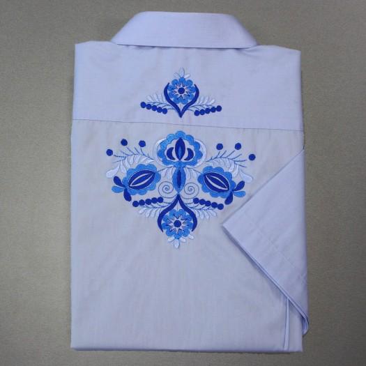 folklórna košeľa