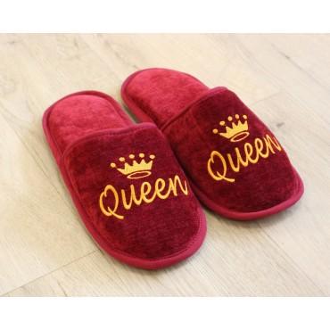 Papuče: Queen