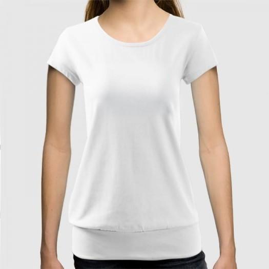Tričko dámske (city) s vlastným motívom