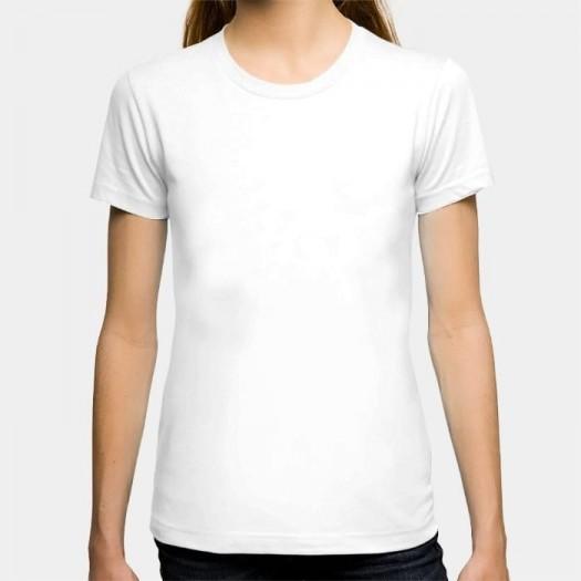 Tričko dámske (basic) s vlastným motívom
