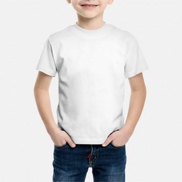 Tričko detské s vlastným motívom