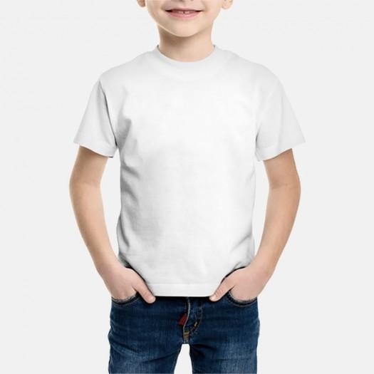 021c7d6925f4 Tričko detské s vlastným motívom - Ajoss